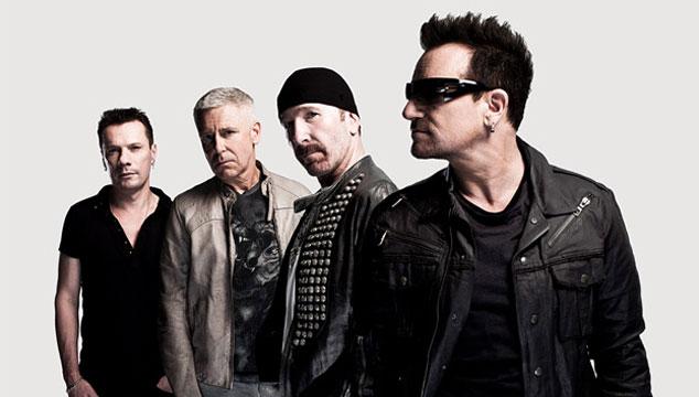 """imagen """"Invisible"""", el nuevo tema de U2, ya tiene fecha de estreno"""