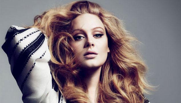 imagen Este es el posible nombre de la nueva canción de Adele