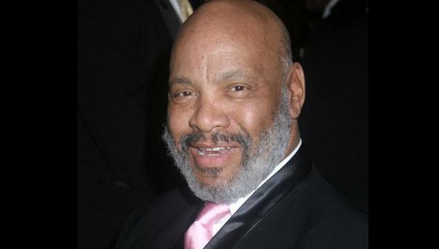 imagen Falleció James Avery, el tío Phil del Príncipe del Rap
