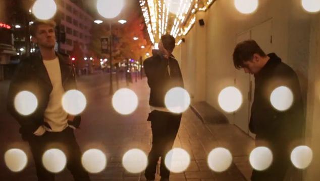 imagen Foster the People estrena tráiler de su nuevo disco