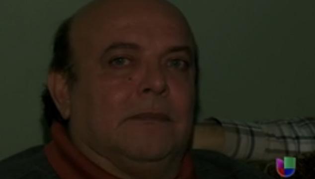 imagen El padre de Mónica Spear ofrece primeras declaraciones tras el asesinato