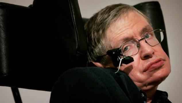 imagen ¡Feliz cumpleaños Stephen Hawking! Celebramos con sus 8 mejores frases