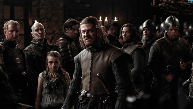 imagen Un pueblo de Inglaterra cambia su nombre en honor a 'Game of Thrones'