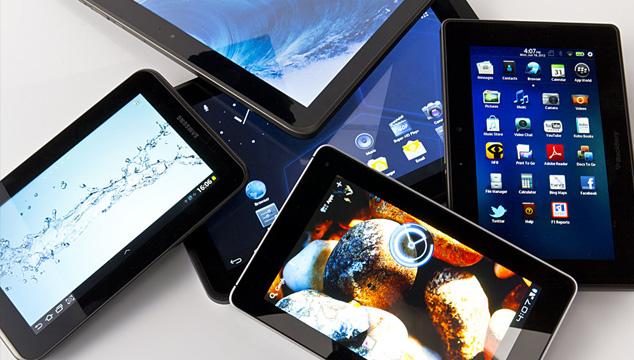 imagen ¿Cuál fue el mejor tablet del 2013?
