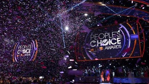 imagen Todos los ganadores de los People's Choice Awards 2014