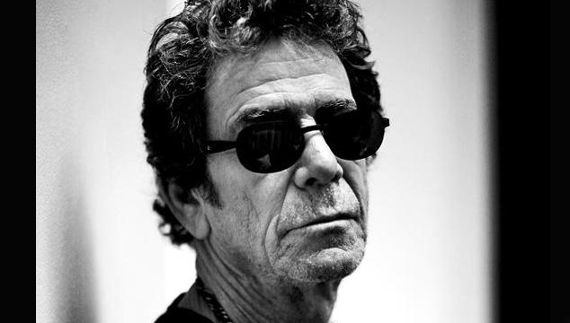 """imagen Lanzarán la biografía """"definitiva"""" de Lou Reed"""