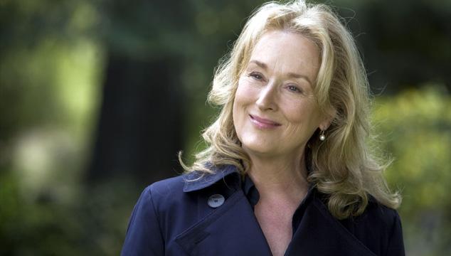 "imagen Meryl Streep: ""Walt Disney era misógino y racista"""