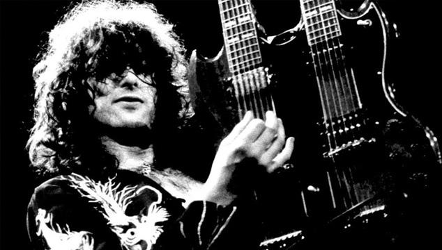 imagen ¡Feliz cumpleaños Jimmy Page! Celebramos con sus 10 mejores solos