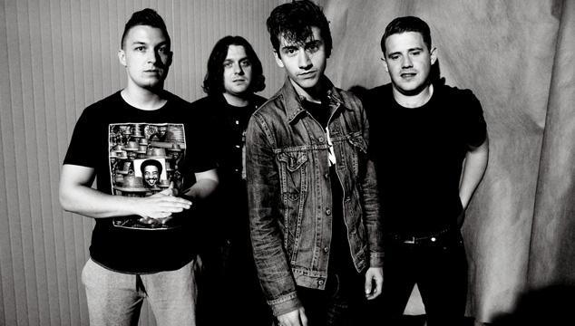 imagen Arctic Monkeys, Lady Gaga, Arcade Fire y más nominados a los BRIT Awards 2014