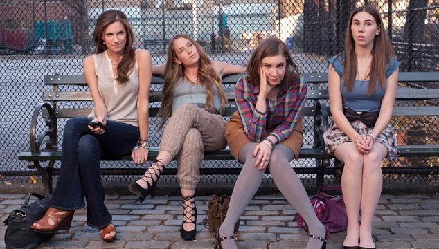 imagen 'Girls' regresa con nueva música de Beck, Lily Allen y más