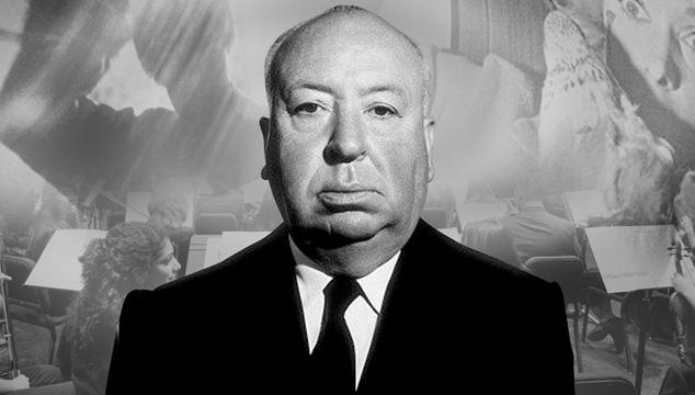 imagen El documental perdido de Alfred Hitchcock sobre el Holocausto verá luz