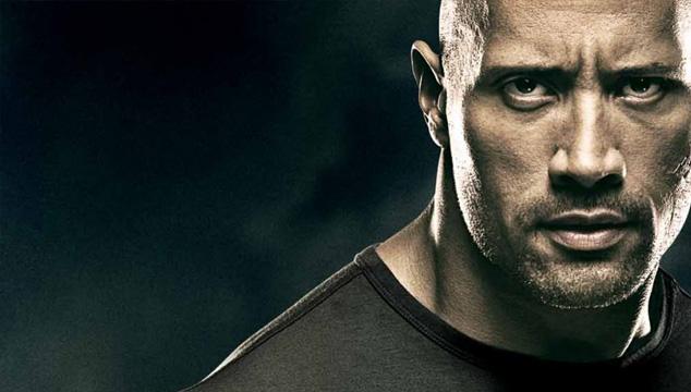 """imagen Dwayne """"The Rock"""" Johnson participará en la próxima película de DC Comics"""