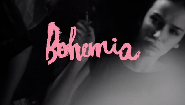 """imagen Mira """"Bohemio"""", nuevo video de Calamaro"""