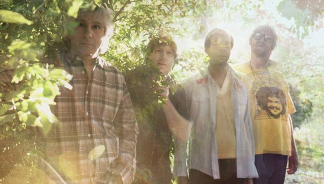 imagen Lee Ranaldo (Sonic Youth) estrena nuevo video con su banda The Dust