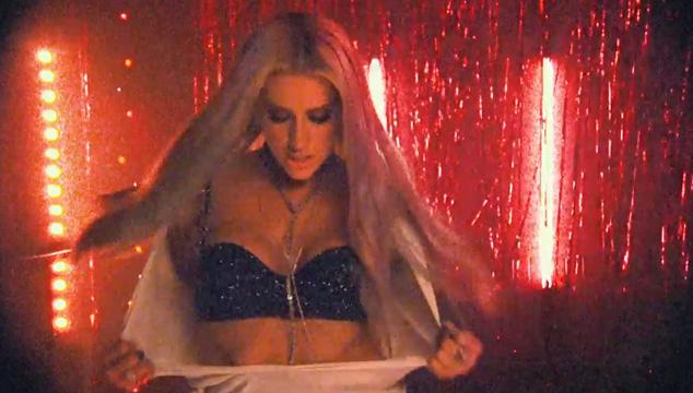"""imagen Kesha se quita la ropa en su nuevo videoclip: """"Dirty love"""""""