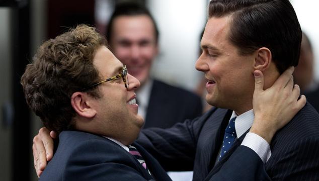 imagen Leonardo DiCaprio y Jonah Hill producirán un programa de TV sobre Hip Hop