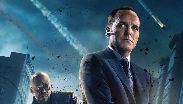imagen Revelan cómo revivió el Agente Coulson en 'Agents of SHIELD'
