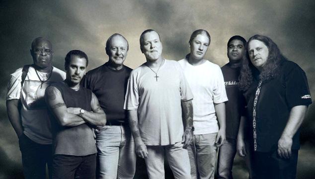 imagen The Allman Brothers Band se quedan sin guitarristas