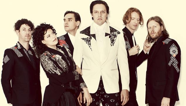 imagen Escucha la colaboración de Arcade Fire en el soundtrack de 'Her' de Spike Jonze