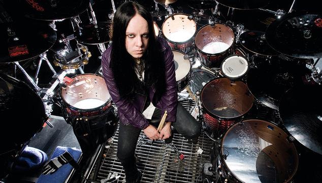 "imagen Joey Jordison: ""Yo no renuncié a Slipknot"""