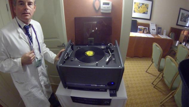 imagen La mejor manera de limpiar tus discos de vinilo