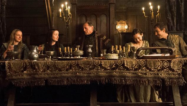 imagen Publican teasers en Vine de la temporada 4 de Game of Thrones
