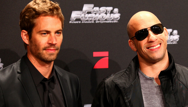 imagen Vin Diesel homenajea a Paul Walker con un video de 18 minutos