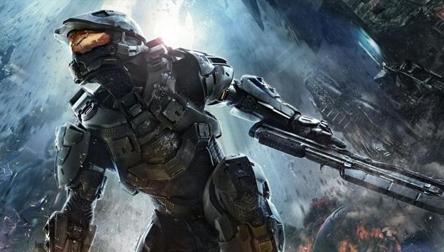 imagen Los videojuegos más esperados del 2014