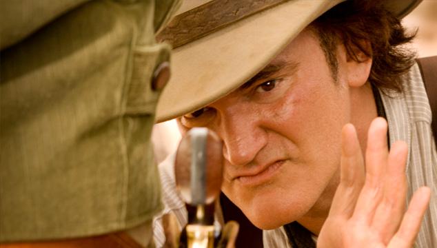 imagen Confirmado: lo próximo de Quentin Tarantino será otro western