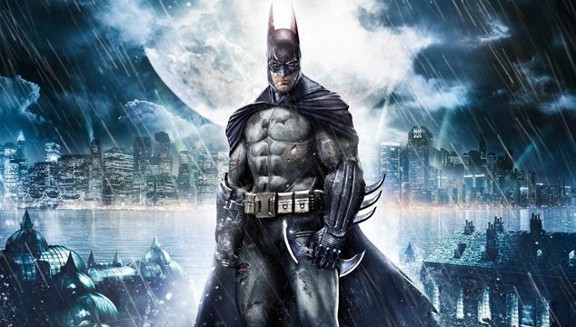 imagen 'Gotham', la nueva serie de Fox que narrará los orígenes de Batman