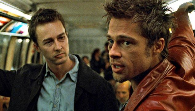 imagen 25 cosas que no sabías acerca de la película 'Fight Club'