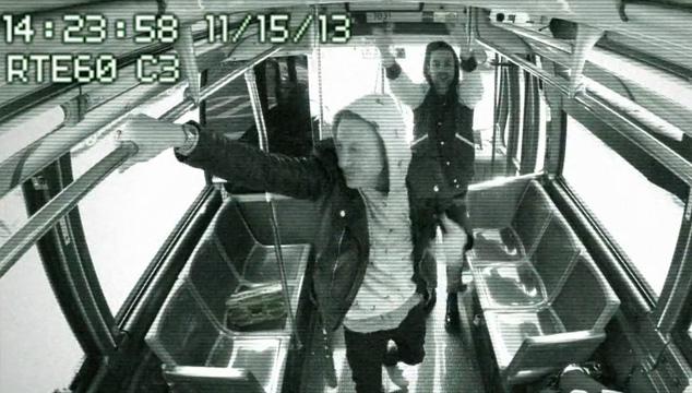 imagen Macklemore & Ryan Lewis en vivo desde un autobús de New York