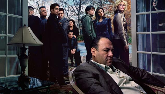 imagen 10 cosas que no sabías acerca de 'Los Soprano'
