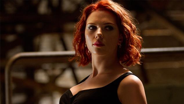 imagen Scarlett Johansson habla del guión de 'The Avengers: Age of Ultron'
