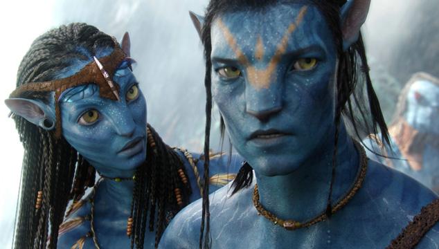 imagen Sam Worthington y Zoe Saldana protagonizarán las tres secuelas de 'Avatar'