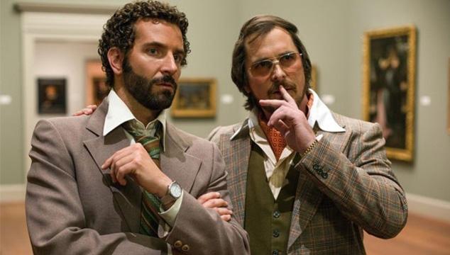 imagen Y los nominados al Oscar 2014 son…