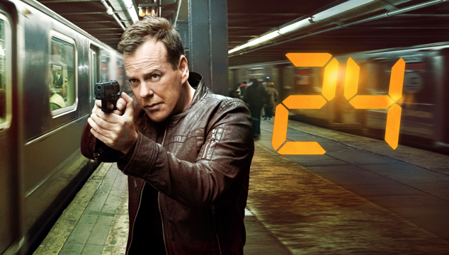 imagen Se confirma la fecha en que '24' volverá a la TV