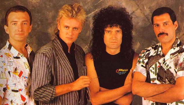 imagen Nueva canción de Queen con Freddie Mercury en la voz