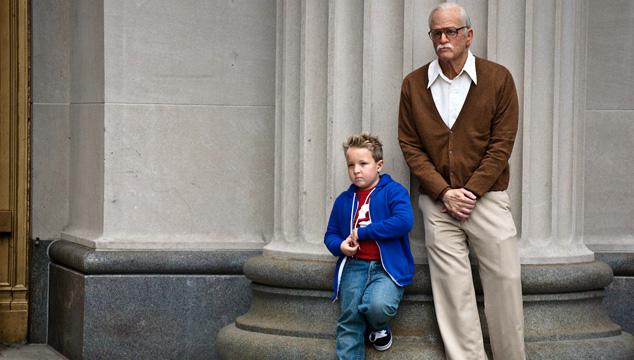 imagen 'Un abuelo sinvergüenza' ('Jackass Presents: Bad Grandpa') llega a Cinex y Evenpro Cines