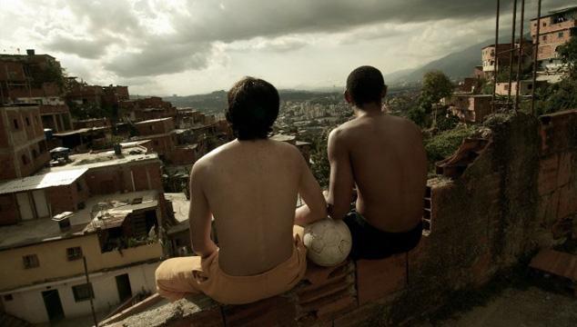 imagen La mejor película de cada país latinoamericano según IMDb (INFOGRAFÍA)