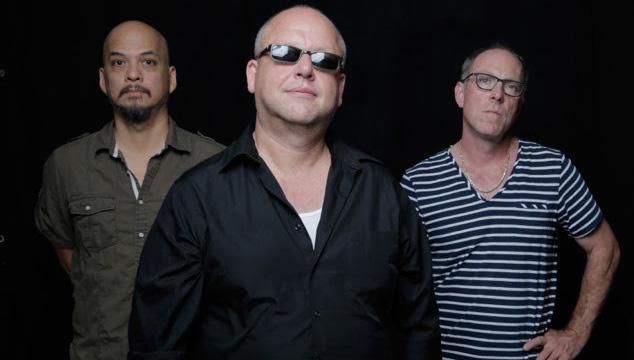 """imagen Pixies lanza nuevo EP y estrena video: """"Blue-Eye Hexe"""""""
