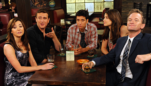 imagen Se revelan detalles sobre el final de 'How I met your mother'