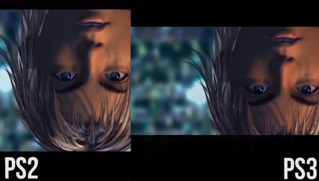 imagen 'Final Fantasy X' en HD comparado cara a cara con la versión clásica