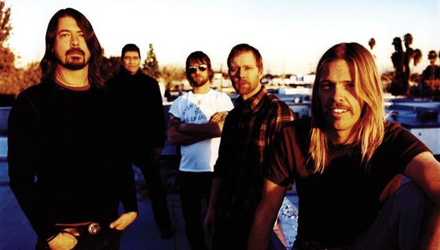 imagen El disco nuevo de Foo Fighters está listo… o eso parece
