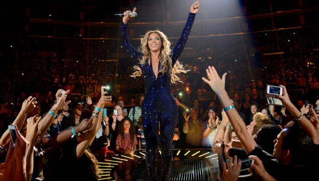 imagen Beyonce también podría presentarse en los Grammy Awards