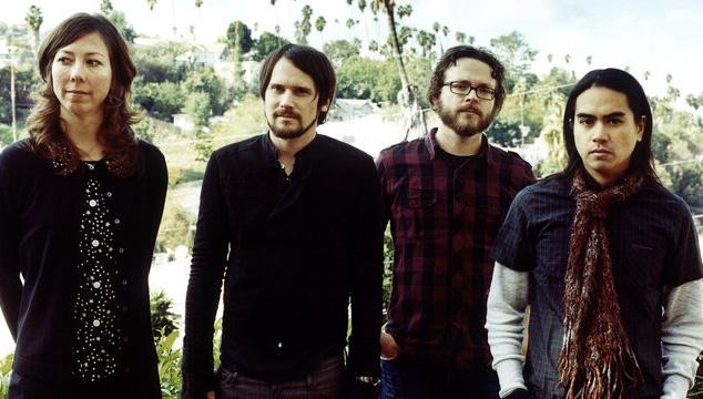 imagen Silversun Pickups editará un disco de grandes éxitos y estrena nueva canción