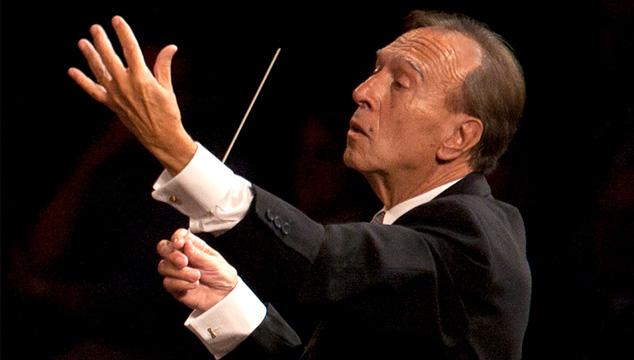 imagen Falleció el prestigioso director de orquesta Claudio Abbado