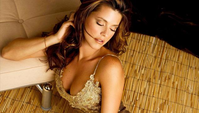 imagen Alicia Machado revela por qué se hizo la doble mastectomía