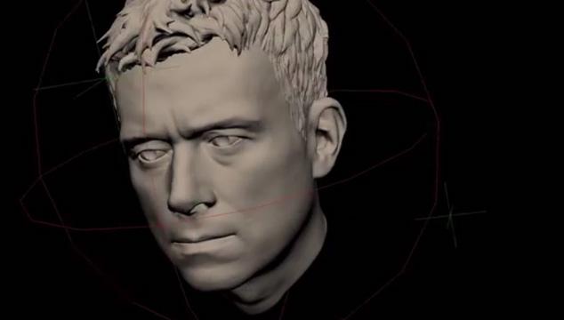 """imagen """"Everyday Robots"""", primer sencillo y videoclip solista de Damon Albarn"""