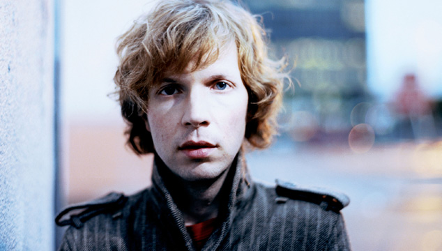 """imagen Escucha """"Blue Moon"""", la nueva canción de Beck"""